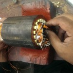 Small Motor Repair_1