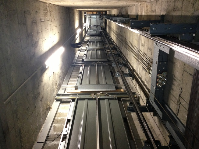 Lift Repairs Servicing And Support London Browning S